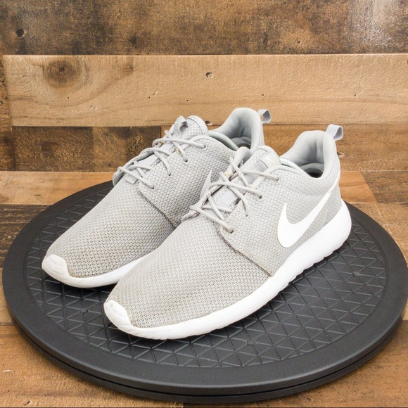 Nike Roshe Run Mens Shoes Sz 10
